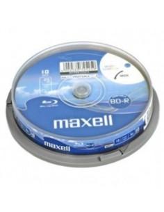 BD-R MAXELL PRINT 25GB x4 CAKE 10szt 276072.00-759
