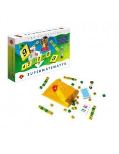 Gra SUPERMATEMATYK-1288