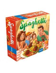 Gra SPAGHETTI GRANNA -1503