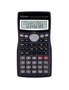 Kalkulator Vector CS-102 naukowy 8,3x15,8 cm -3932