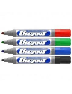 Marker suchościeralny 4 kolory KAMET GIGANT -5243