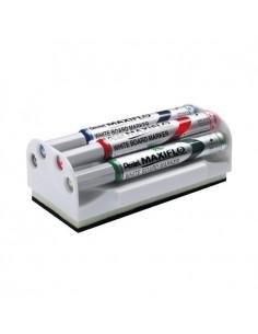 Marker suchościeralnych PENTEL komplet MWL5S-5322