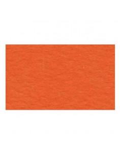 Papier Prisma 220g Mandarino 50x70 Pomarańczowy-5795