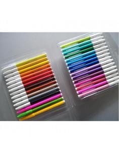 Pisaki KAMET 30 kolorów-5312