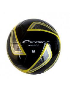 Piłka nożna DORADO czarna-7331