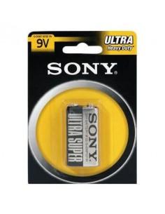 Bateria SONY 6F22/9V-7634