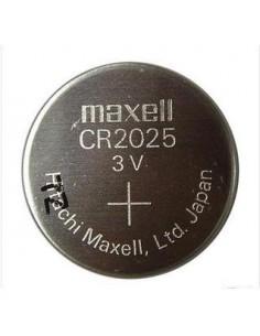 Bateria MAXELL CR 2025 3V 1szt-7641