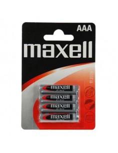 Bateria MAXELL R3 BLISTER 4szt -7642