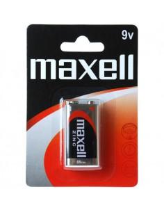 Bateria MAXEL ZINC 9V 6F22 724020.04-7646