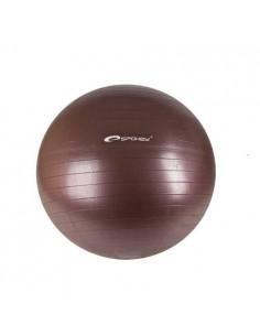 Piłka gimnastyczna FITBALL II 55cm-8124