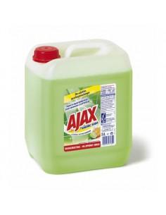 AJAX płyn uniwersalny limonka i soda 5L-3961