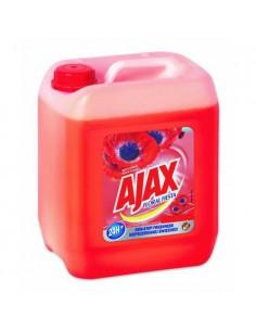 AJAX płyn uniwersalny polne kwiaty 5L-6145