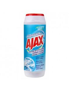 AJAX proszek do szorowania double 450g-3976