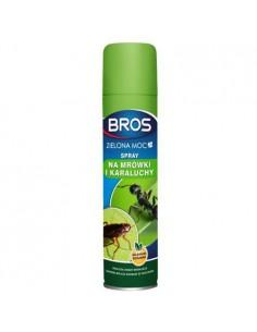BROS Zielona moc na mrówki i karaluchy 300ml-6886