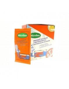 BROS MICROBEC preparat do szamba 25g-6168