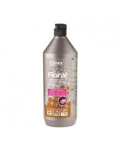 CLINEX FLORAL do mycia podłóg 1L-4017