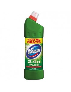 DOMESTOS WC PINE zielony 750ml-4025