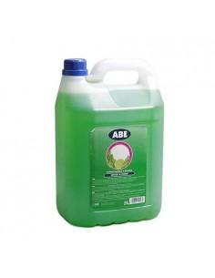 Mydło w płynie ABE 5L ZIELONA HERBATA -6285