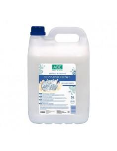 Mydło w płynie ABE 5l BEZZAPACHOWE-6287