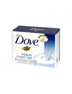 Mydło DOVE 100g BEAUTY CREAM -4211