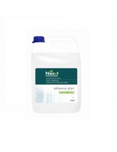 NEXXT Aktywny płyn do szyb i luster 5L-6359