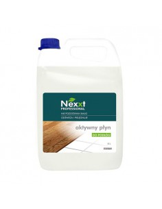 NEXXT Aktywny płyn do podłóg 5L-6362