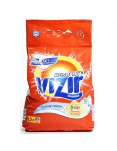 Proszek do prania VIZIR białe 3,5kg-4293