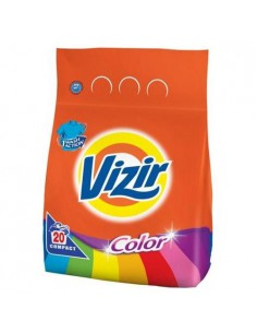 Proszek do prania VIZIR kolor 1,5kg-4285