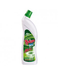 Płyn do WC TYTAN zielony 1200ml-6613