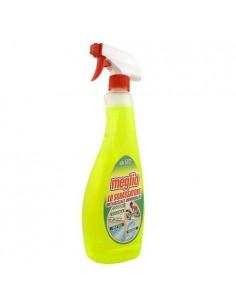 Płyn odtłuszczacz MEGLIO lemon spray 750ml -4751