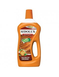 SIDOLUX płyn do mycia drewna 750ml-4864