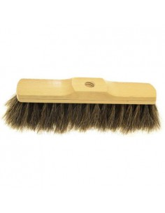 Zamiatacz 30 cm naturalne włosie końskie-6679