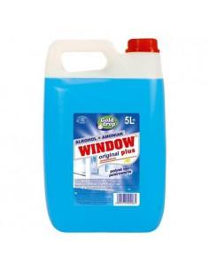 WINDOW płyn do szyb z amoniakiem 5L-6779