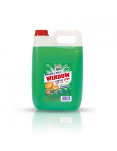 WINDOW płyn do szyb z octem i amoniakiem 5L -6780