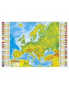 Podkład oklejany EUROPA fizyczny-8176
