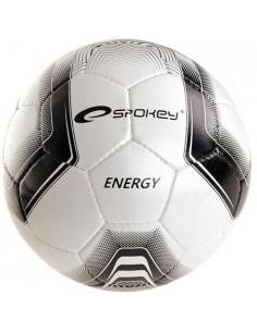 Piłka nożna ENERGY r.5 BL -7402