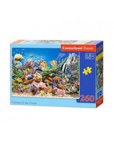 Puzzle 260 CASTOR-1512