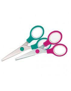 Nożyczki szkolne 5.5 mix kol. MIC-8272