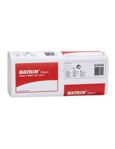Ręcznik KATRIN ZZ biały CLASSIC a 21-8583