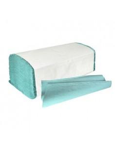 Ręcznik wkład ZZ zielony -8585