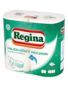 Ręcznik REGINA najdłuższy bez nadruku a2-8602
