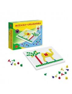 Mozaika- układanka w pudełku Alexander