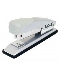 Zszywacz EAGLE 205/207 20k szary-689