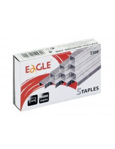 Zszywki biurowe 23/08 EAGLE-735