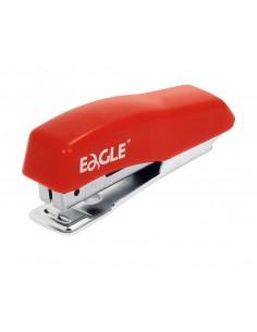 Zszywacz EAGLE 1011A czerwony #10- 8k-793
