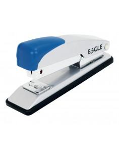 Zszywacz EAGLE niebieski 205/207 20k (24/6)-687
