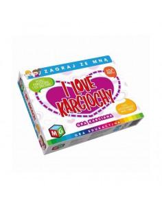 I love karciochy