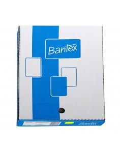 Koszulki na dokumenty obwoluta A4 100szt. krystaliczne BANTEX