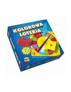 Kolorowa Loteria
