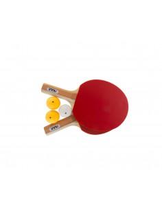 Zestaw do ping ponga MONTEREY tenis sport